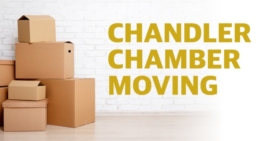Officials announced in a press release Nov. 4 that the Chandler Chamber of Commerce would relocate by the end of the year to a stand-alone office space located at 101 W. Commonwealth Ave. in downtown Chandler—right across the street from its current location. (Community Impact staff)