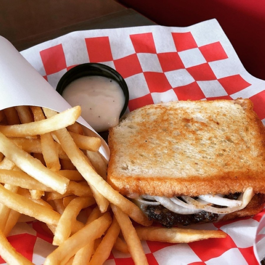 The new eatery opened in late September. (Courtesy Pronto Southwest Grill)