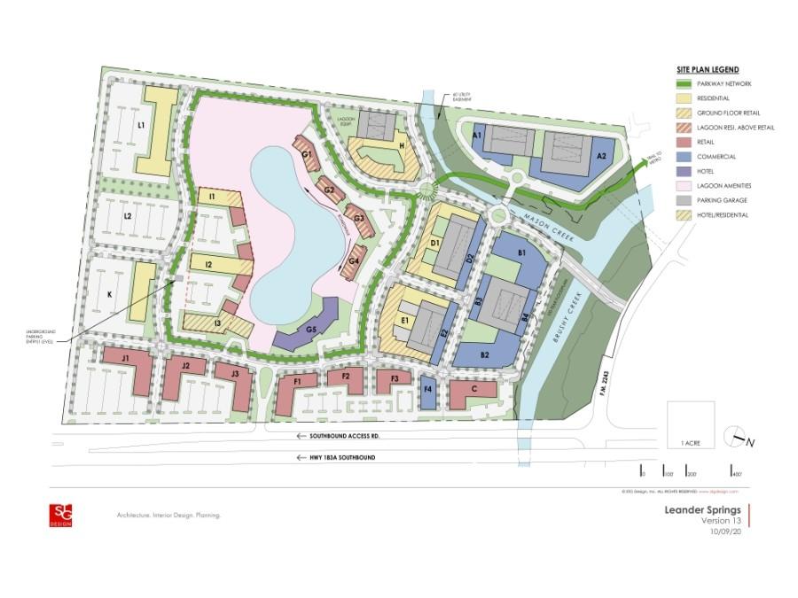 map-site-plan