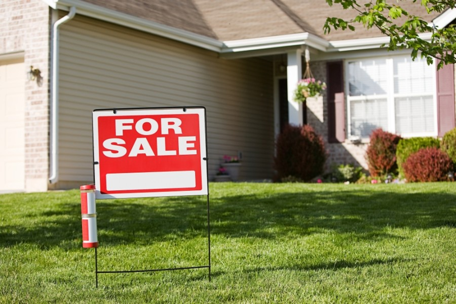 Eight of the nine Spring- and Klein-area ZIP codes experienced an increase in the number of homes sold in September as compared to September 2019. (Courtesy Adobe Stock)