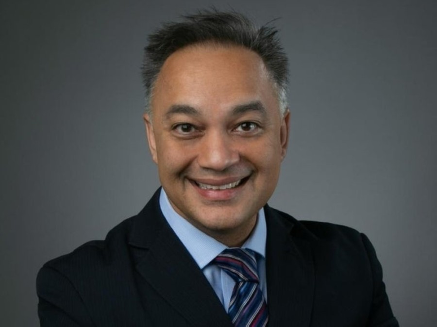 Umair Shah, the executive director of Harris County Public Health, will be leaving the department after 16 years to serve as the secretary of health for the state of Washington, effective Dec. 18, HCPH officials announced Nov. 17. (Courtesy Harris County Public Health)