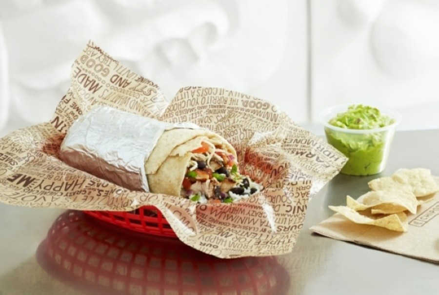 Chipotle Mexican Grill is planning to open a New Caney location in December. (Courtesy Chipotle Mexican Grill)
