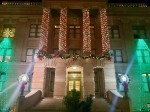 Here are several holiday events happening in Georgetown this December. (Ali Linan/Community Impact Newspaper)