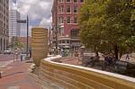 main street downtown houston