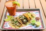 Chilangos Tacos expects to open Nov. 24 and will offer street food-style tacos, quesadillas and sides. (Courtesy Chilangos Tacos)