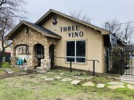 Roanoke winery Three Vino was forced to close for seven months at the start of the coronavirus pandemic. (Ian Pribanic/Community Impact Newspaper)