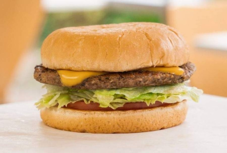 P. Terry's Burger Stand is expected to open its long-awaited Pflugerville location this January. (Courtesy P. Terry's Burger Stand)