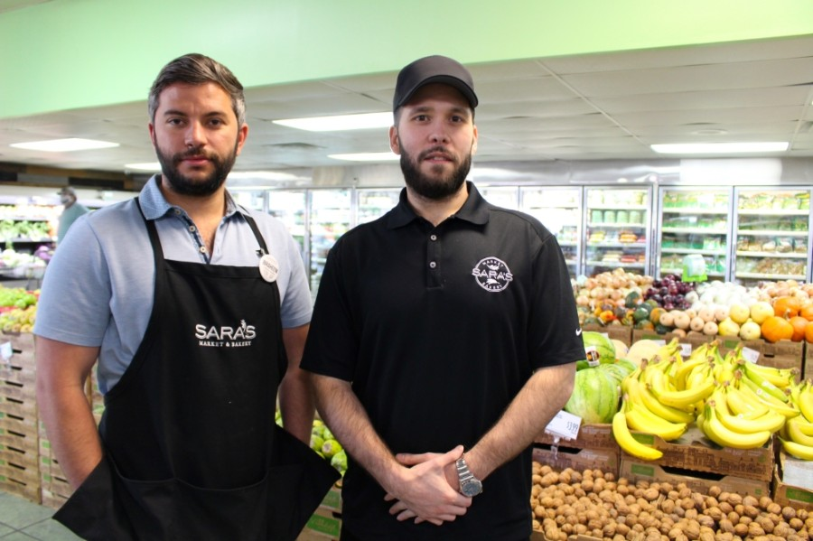 Richardson specialty grocer Sara's Market & Bakery places 'obsessive' focus on customers and quality