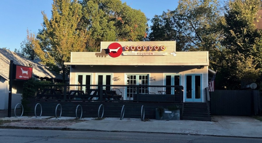 Good Dog serves its last hot dog at Montrose location