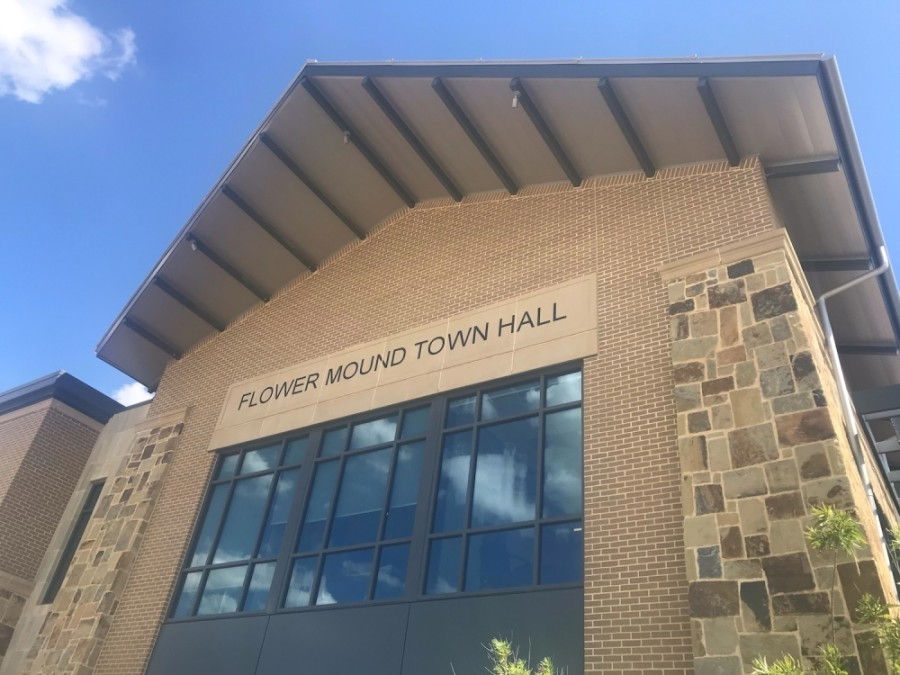 Flower Mound's economic development director is leaving the town staff for an opportunity in nearby Bedford. (Photo by Anna Herod/Community Impact Newspaper)