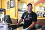 In addition to a Kingwood location in 2007, RC Gallegos opened RC's NYC Pizza & Pasta in The Woodlands in 2013. (Andy Li/Community Impact Newspaper)
