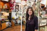 Owner Angela Leviner opened The Forest Collection in Kingwood in 2007. (Kelly Schafler/Community Impact Newspaper)