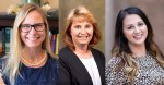 Higley USD governing board election winners, Michelle Anderson, Kristina Reese, Tiffany Shultz
