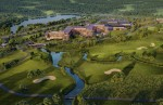 The Omni PGA Frisco Resort is scheduled to open in spring 2023. (Courtesy Omni PGA Frisco Resort)
