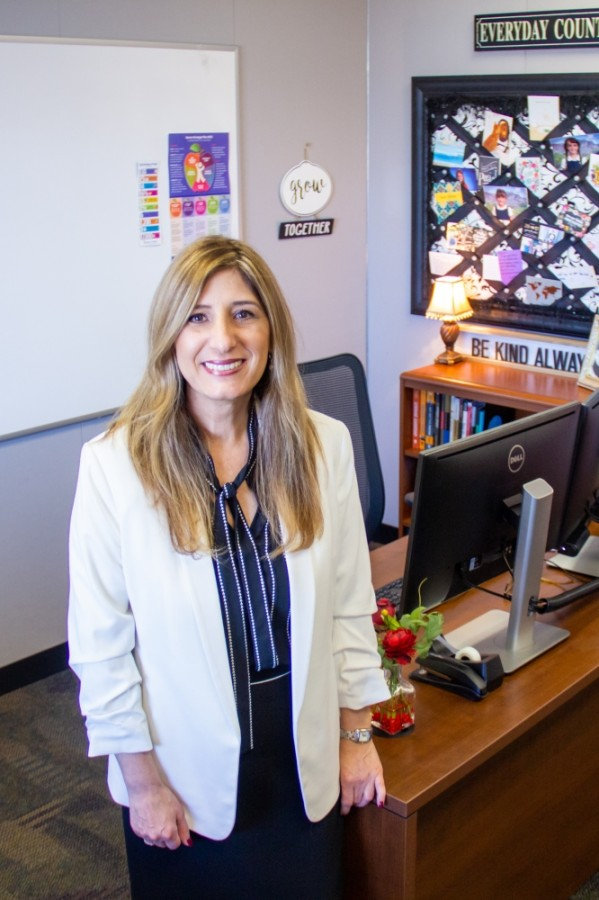 The Kyrene School District is getting a new superintendent. (Courtesy Kyrene School District)
