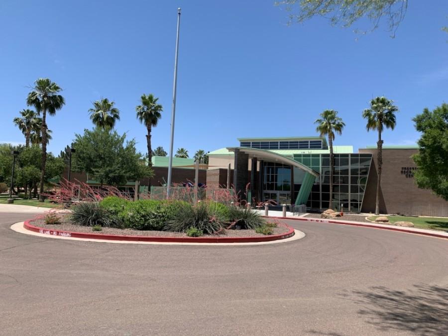 Freestone Activity Center