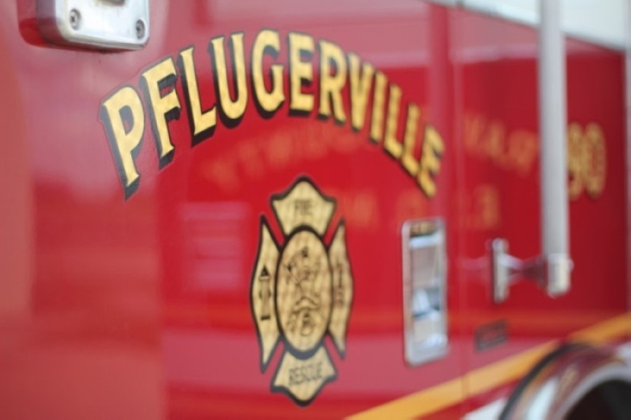 In a Nov. 13 letter to Pflugerville City Council, the Pflugerville Fire Department said it might have to discontinue emergency ambulance services and advanced life support if additional funding is not made available. (Community Impact Staff)
