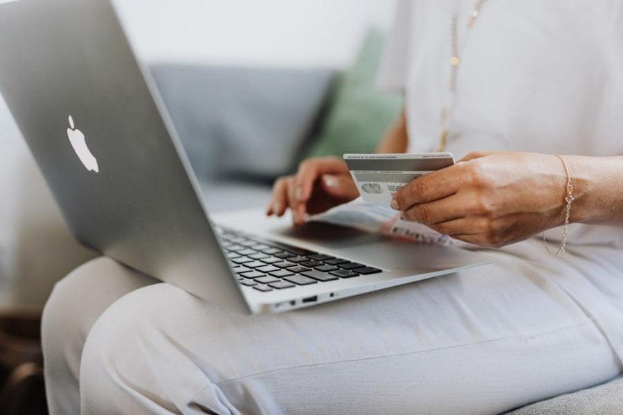 With online shopping expected to increase this year, officials warn that scams are also expected to be more prevalent. (Courtesy of Pexels)