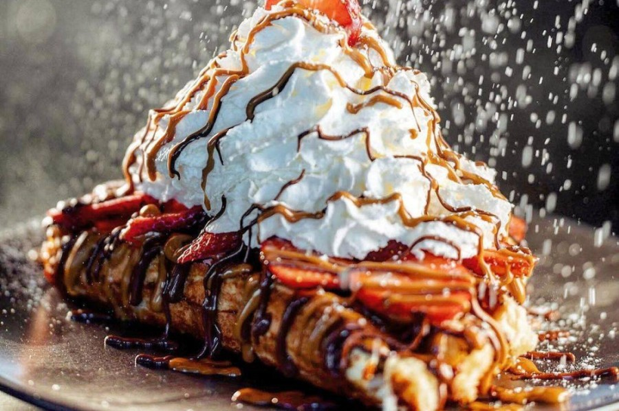 Press Waffle Co. set to open in The Woodlands on Dec. 4