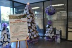 To support this initiative, community members are encouraged to visit NAM's Blessing Tree, located at 15555 Kuykendahl Road, Houston, where they can choose a child's name and shop specifically for that child. (Courtesy Northwest Assistance Ministries)