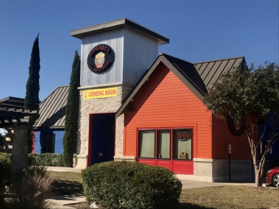 From breakfast tacos and migas to tamales and chimichangas, Santiago's Tex-Mex and Cantina has doubled its Mexican and Tex-Mex offerings with the opening of its second Round Rock location. (Kelsey Thompson/Community Impact Newspaper)