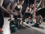 Group fitness classes are among the services that will be offered at Monster Bodybuilding Sports & Fitness when it opens in January. (Courtesy Monster Bodybuilding Sports & Fitness)