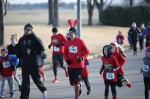 To avoid the crowded race routes of past years, NISD will let participants run the Reindeer Romp anywhere they want through Dec. 12. (Courtesy Northwest ISD)
