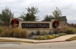 Chapel Trails is McKinney's featured neighborhood for December. (William C. Wadsack/Community Impact Newspaper)