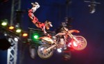 The show is making a stop at Sam Houston Race Park this December. (Courtesy UniverSoul Circus)