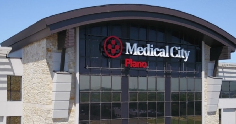 Hospitals across the North Texas area are monitoring elective procedures after the region crossed a key state threshold for COVID-19 hospitalizations. (Courtesy Medical City Plano)