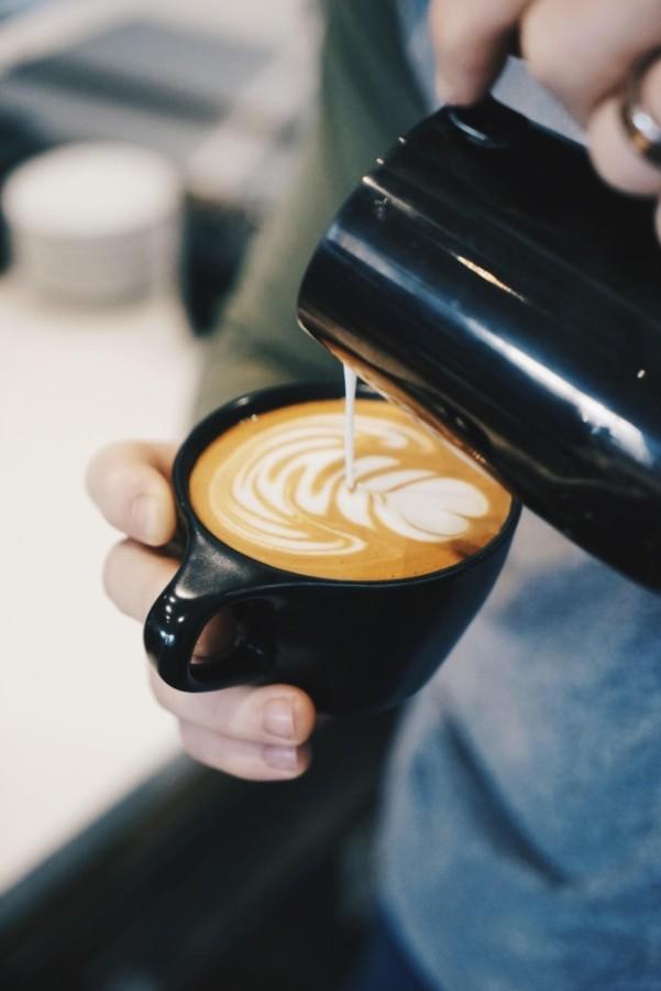 Lemma Coffee Co. will open Dec. 10 in Frisco. (Courtesy Daniel Baum-Lemma Coffee Co.)