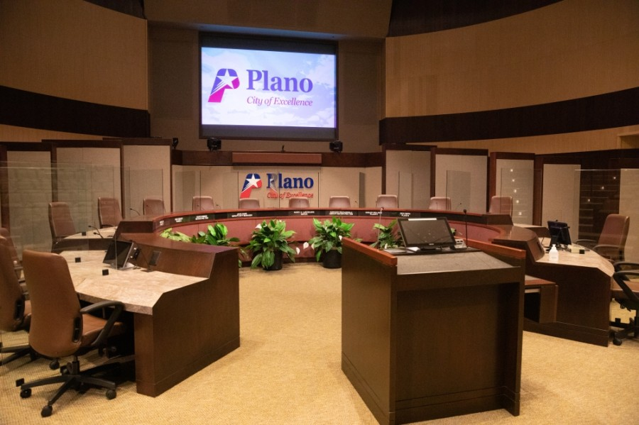 A series of expenditures and bids were approved at a Dec. 8 Plano City Council meeting. (Liesbeth Powers/Community Impact Newspaper)
