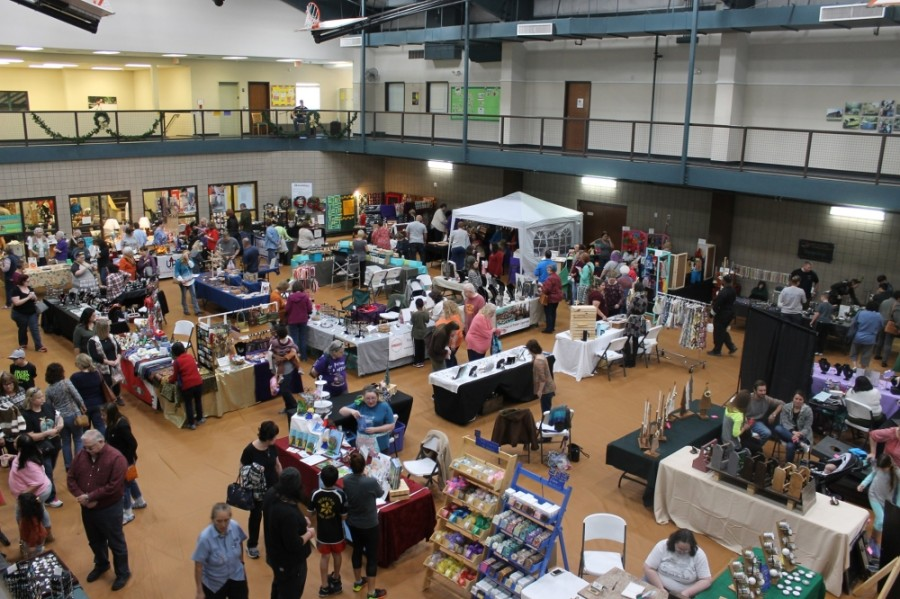 From homemade cookies to handcrafted specialty soaps, here are 16 vendors to support from the Pflugerville Pfall Pfest Craft Show, all from the comfort of home. (Courtesy Pflugerville Parks and Recreation)