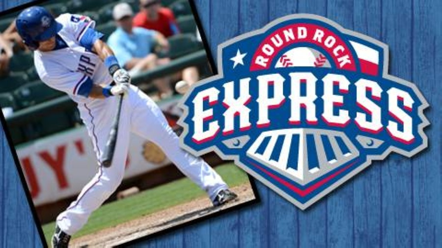 The Round Rock Express have become the Texas Rangers' Triple-A affiliate.(Courtesy city of Hutto/Community Impact Newspaper)