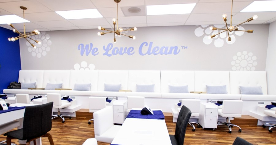 Frenchies Modern Nail Care is now open in Lakeway. (Courtesy Frenchies Modern Nail Care)