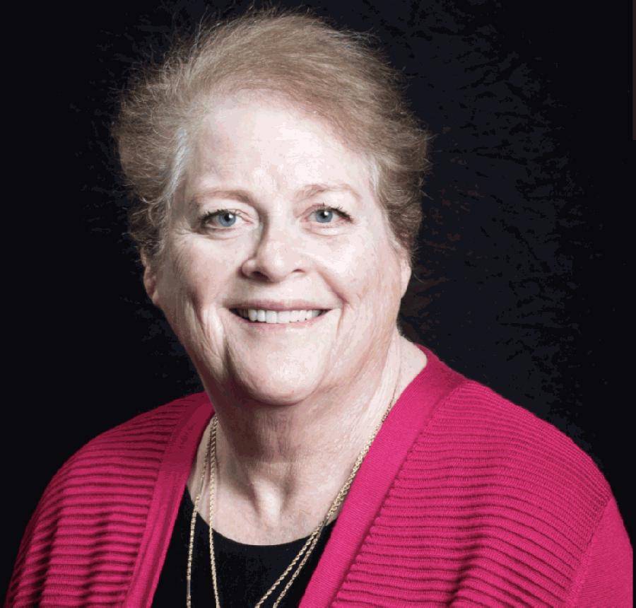 Marsha Porter garnered 1,367 votes, or 62.33% of votes. (Courtesy Marsha Porter)