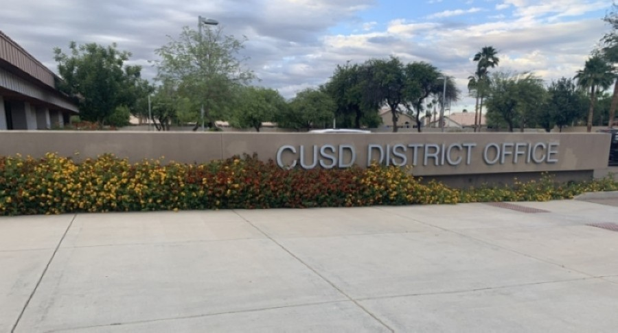 Here is a look at the latest COVID-19 update from Chandler USD. (Alexa D'Angelo/Community Impact Newspaper)