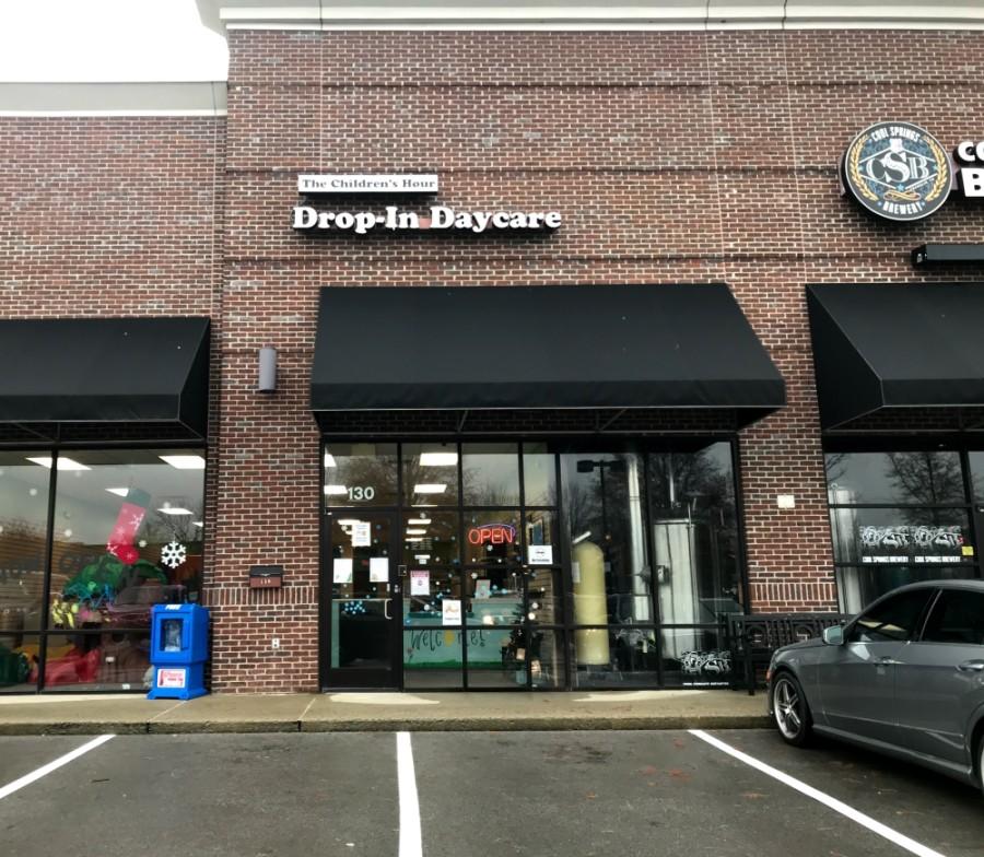 Kids Kingdom Drop-in Daycare opened in late November in Cool Springs. (Wendy Sturges/Community Impact Newspaper)