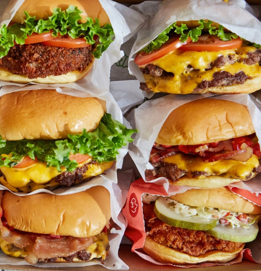 Shake Shack will open a new location in Cool Springs. (Courtesy Shake Shack)