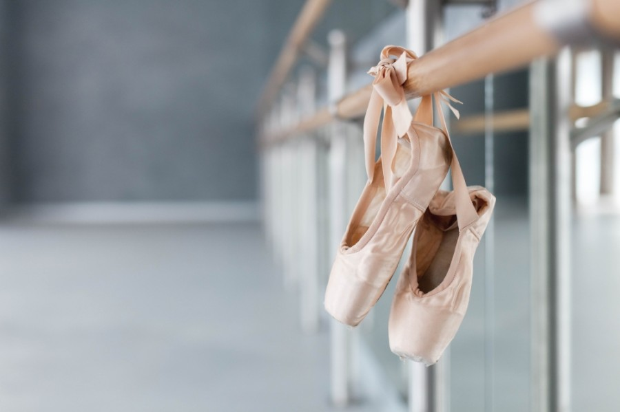 The business provides high quality dance education for various age and skill levels. (Courtesy Adobe Stock)