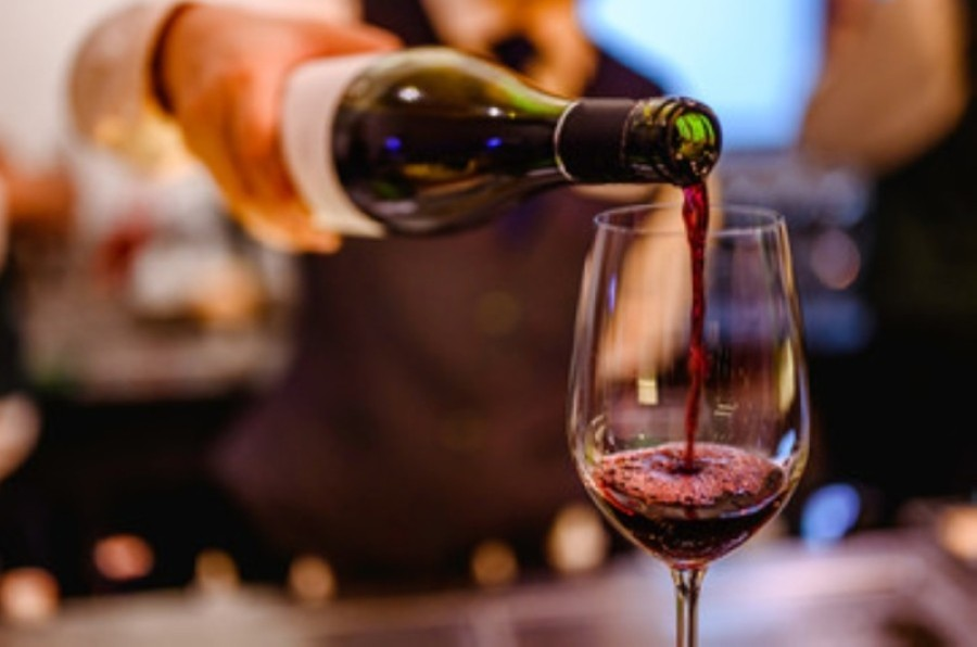 Waters Edge Winery & Bistro opened Nov. 21 in Richmond. (Courtesy Adobe Stock)