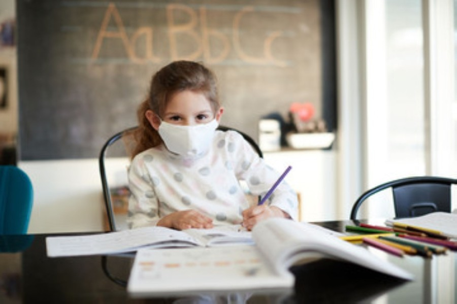 "Guidance from the U.S. Centers for Disease Control and Prevention allows for schools and other entities to reduce quarantine length from the 14-day standard ""based on local circumstances and resources,"" including access to testing. (Courtesy Adobe Stock)"