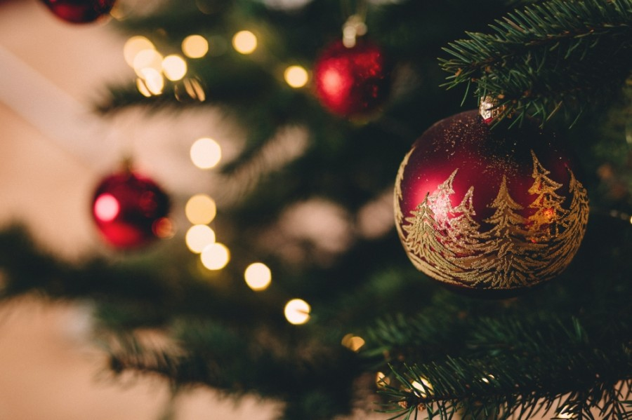There are several options for holiday things to do in McKinney . (Courtesy Pexels)