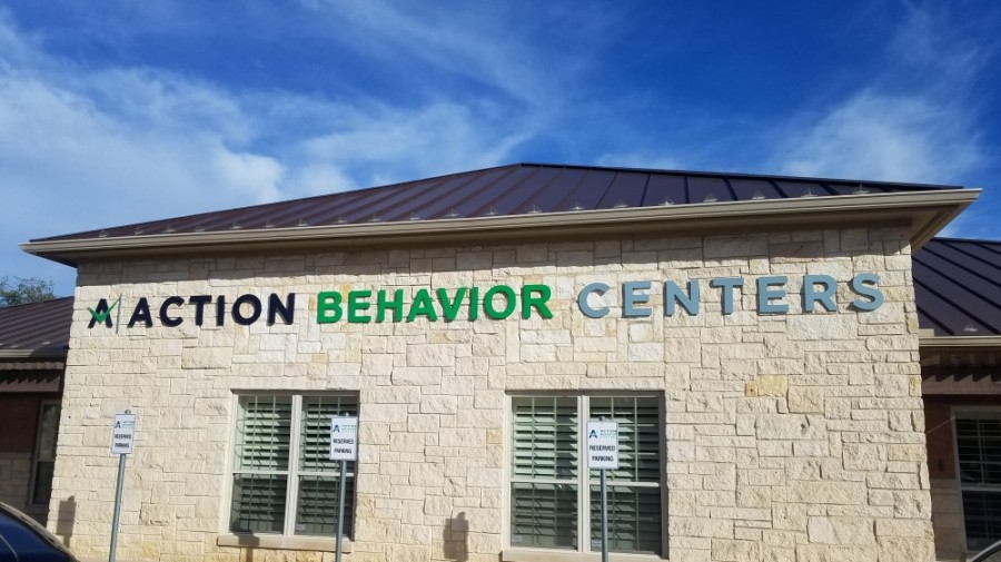 Action Behavior Centers opened a Flower Mound location in November. (Community Impact staff)
