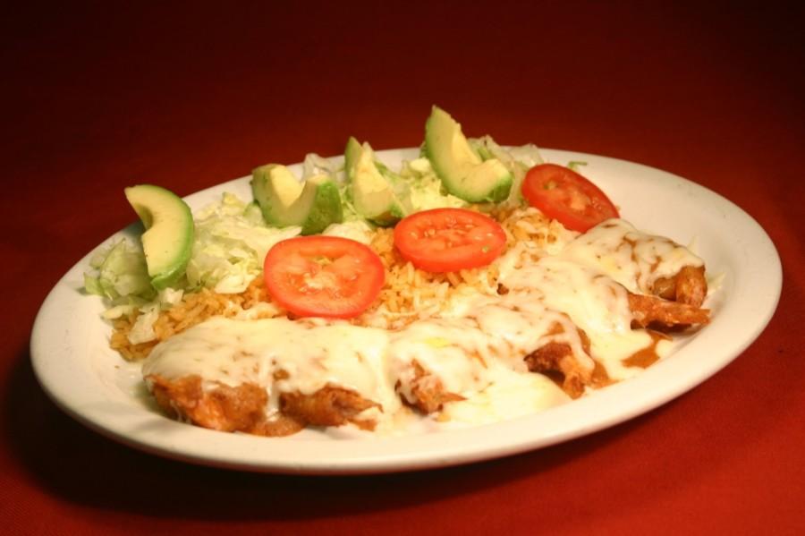 (Courtesy Los Arcos Mexican Restaurant)
