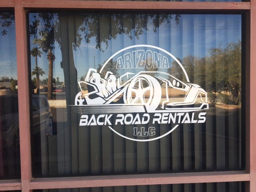 Arizona Back Road Rentals