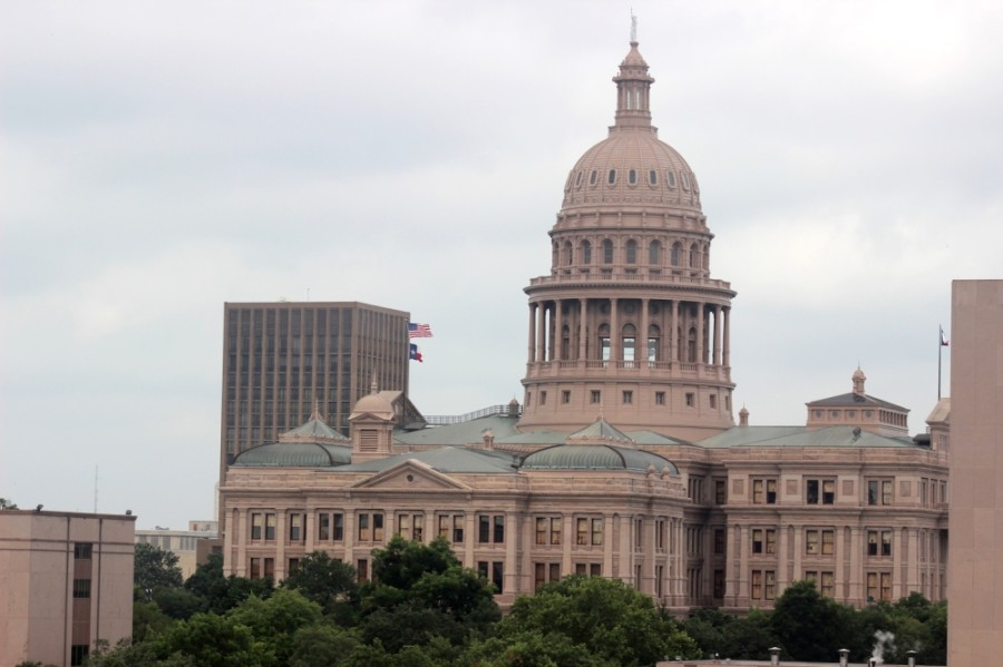 The Texas Legislature will convene Jan. 12. (Jack Flagler/Community Impact Newspaper)
