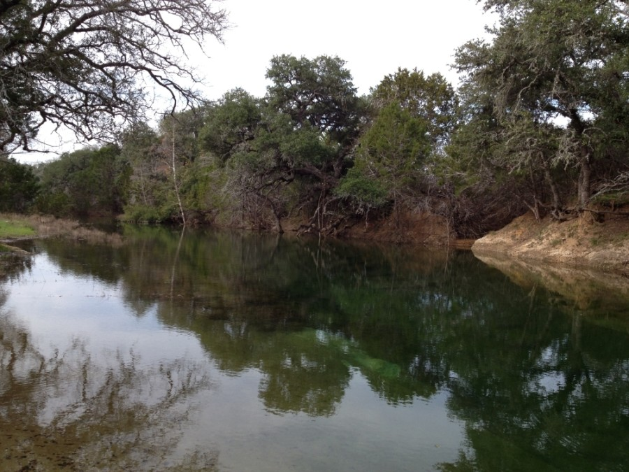 Dripping Springs received 300 acres of greenspace behind the Headwaters development. (Courtesy Dripping Springs)