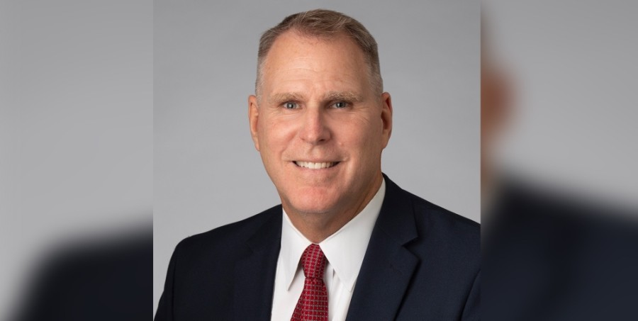 Richardson City Council Member Steve Mitchell has announced his intention to run for the Richardson ISD board of trustees. (Courtesy Steve Mitchell)