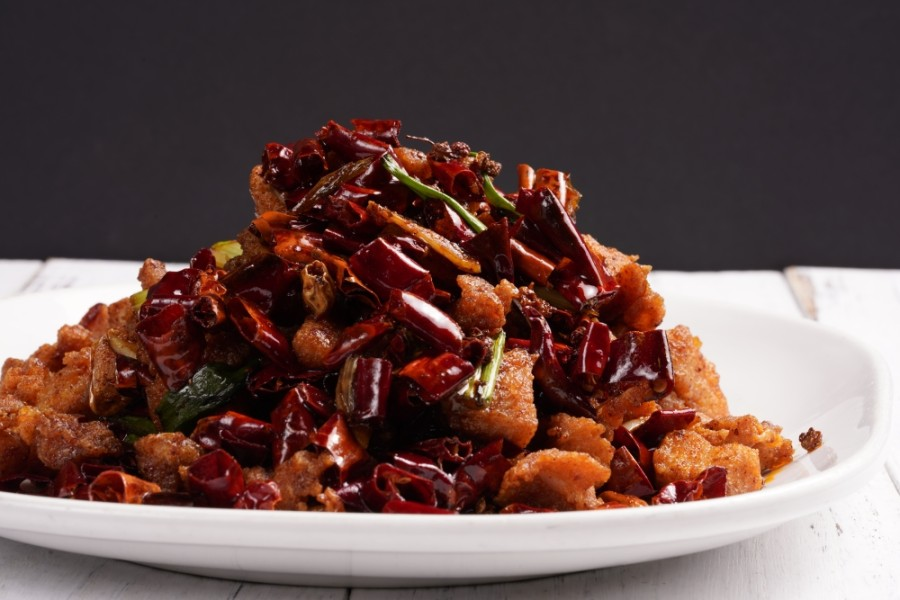 A fourth Houston-area Mala Sichuan Bistro opened in Sugar Land in December. (Courtesy Heng Chen/Mala Sichuan Bistro)